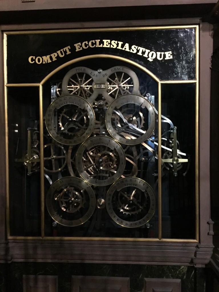 Mechanische Computer