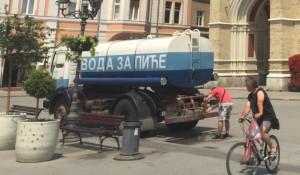 Novi Sad Wasser
