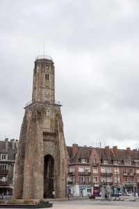 Tour de Gouet - Calais